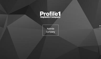 Nasce la WEB-APP di Profile1
