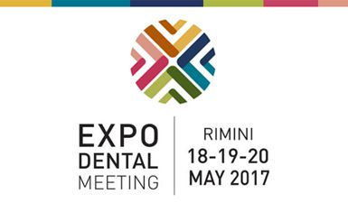 Expodental Meeting 18-19-20 Maggio 2017